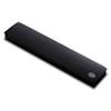 A product image of Cooler Master Wrist Rest Black