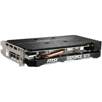 Product image of MSI GeForce GTX 1660 Super Ventus XS OC 6GB GDDR6 - Click for product page of MSI GeForce GTX 1660 Super Ventus XS OC 6GB GDDR6