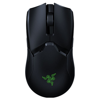 Product image of Razer Viper Ultimate Wireless Gaming Mouse with Charging Dock - Click for product page of Razer Viper Ultimate Wireless Gaming Mouse with Charging Dock