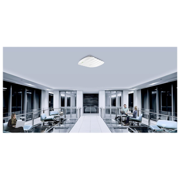 Product image of EX-DEMO TP-LINK AC1750 Wireless Dual Band Gigabit Ceiling Mount Access Point - Click for product page of EX-DEMO TP-LINK AC1750 Wireless Dual Band Gigabit Ceiling Mount Access Point