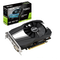A small tile product image of ASUS GeForce GTX1660 Super Phoenix OC 6GB GDDR6