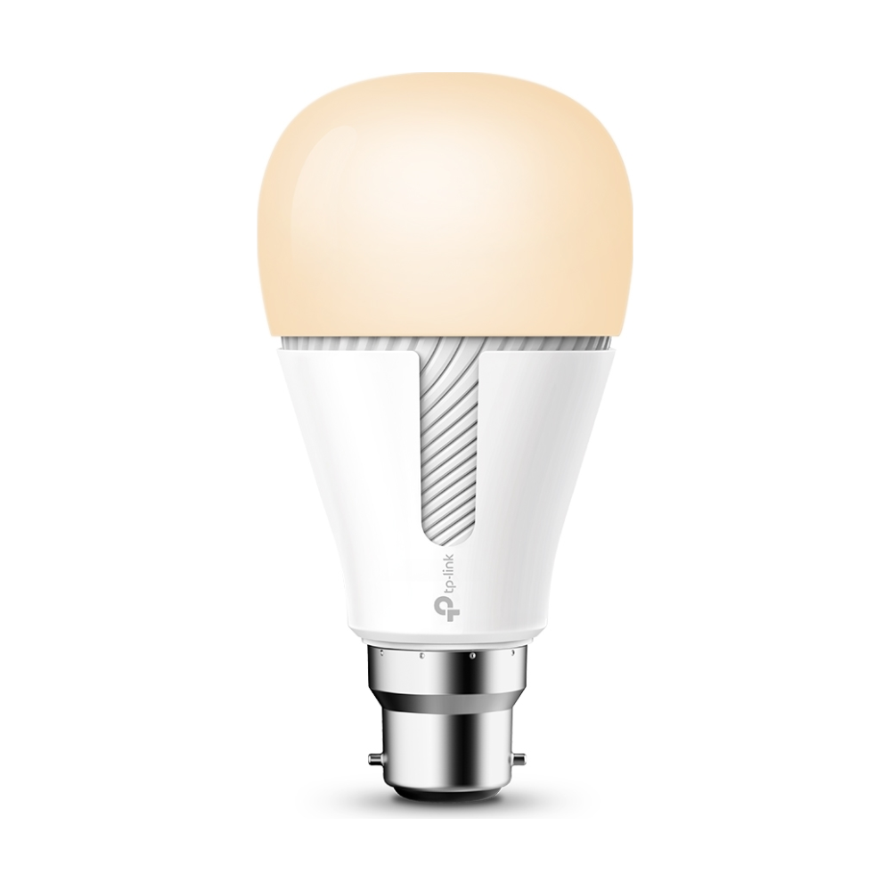 A large main feature product image of TP-LINK KL110B Smart Wi-Fi LED Bulb
