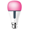 A product image of TP-LINK KL130B Kasa Smart LED Bulb