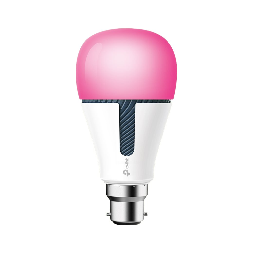 A large main feature product image of TP-LINK KL130B Kasa Smart LED Bulb