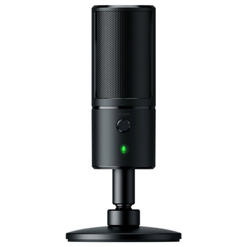 Product image of Razer Seiren Emote USB Desktop Microphone - Click for product page of Razer Seiren Emote USB Desktop Microphone
