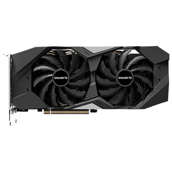 Product image of Gigabyte GeForce RTX2070 WINDFORCE 2X 8G GDDR6 - Click for product page of Gigabyte GeForce RTX2070 WINDFORCE 2X 8G GDDR6