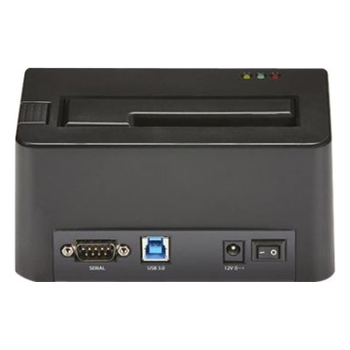 "Product image of Startech 2.5"" & 3.5"" SSD/HDD drive eraser & USB 3.0 docking station - Click for product page of Startech 2.5"" & 3.5"" SSD/HDD drive eraser & USB 3.0 docking station"