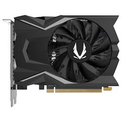 Product image of ZOTAC GAMING GeForce GTX1650 OC 4GB GDDR5 - Click for product page of ZOTAC GAMING GeForce GTX1650 OC 4GB GDDR5