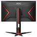 AOC 24G2 24 Full HD Freesync 144Hz 1ms IPS Gaming Monitor