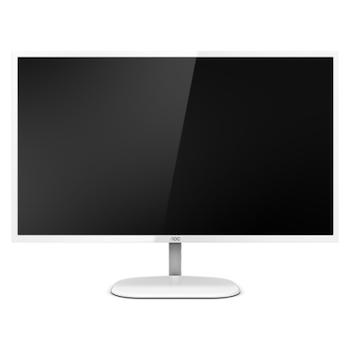 AOC Q32V3/WS 31.5 QHD 5ms VA LED Monitor