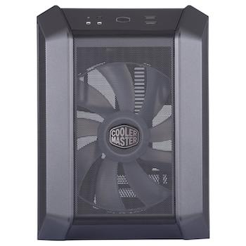 Cooler Master MasterCase H100 mITX Case