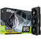 A small tile product image of ZOTAC GAMING Geforce RTX2080 Super Triple Fan 8GB GDDR6