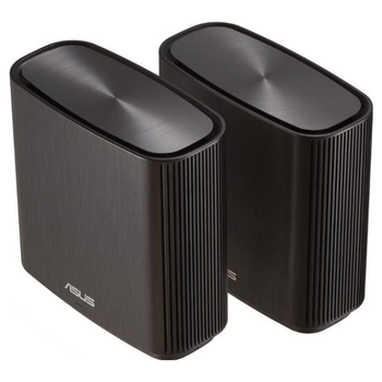 Product image of ASUS ZenWiFi CT8 Tri-band Whole-Home Mesh AC3000 Wi-Fi System - Click for product page of ASUS ZenWiFi CT8 Tri-band Whole-Home Mesh AC3000 Wi-Fi System