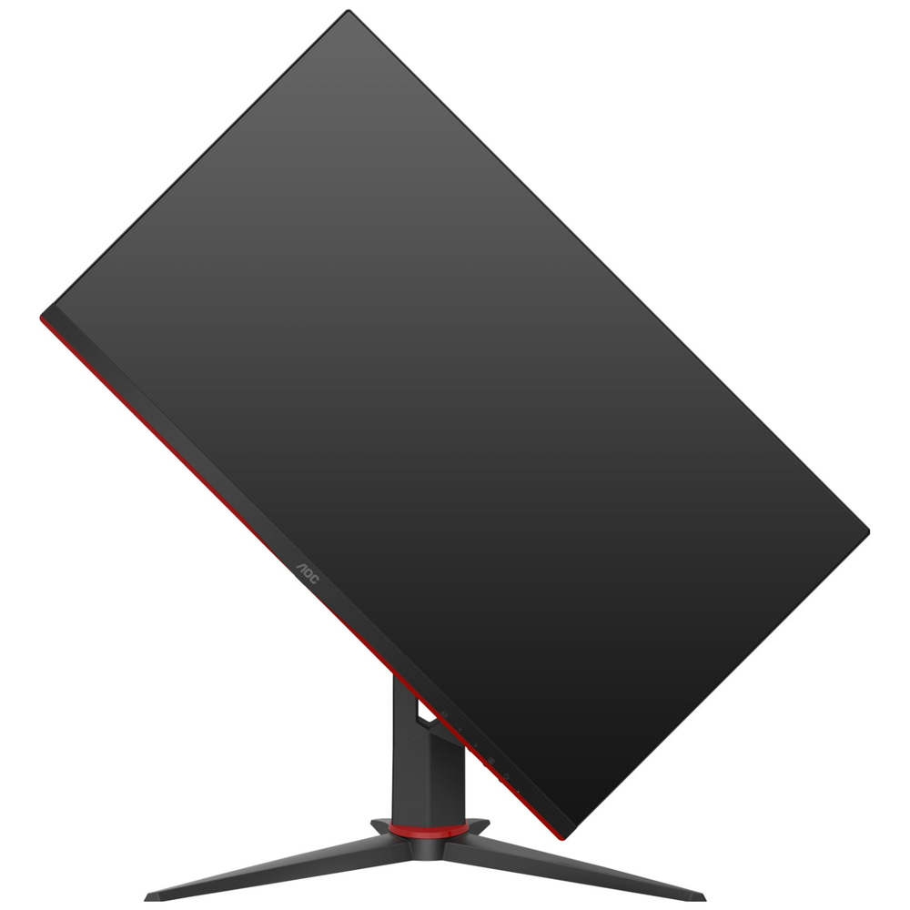 """A large main feature product image of AOC 27G2 27"""" Full HD Freesync 144Hz 1MS IPS LED Gaming Monitor"""