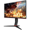 "A small tile product image of AOC 24G2 24"" Full HD Freesync 144Hz 1MS IPS LED Gaming Monitor"
