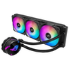 A product image of ASUS ROG Strix LC 360mm RGB AIO Liquid Cooler