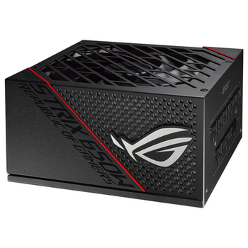 Product image of ASUS ROG Strix 650W 80PLUS Gold Modular Power Supply - Click for product page of ASUS ROG Strix 650W 80PLUS Gold Modular Power Supply