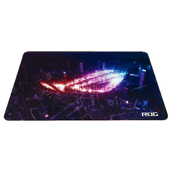 Product image of ASUS ROG Strix Slice Gaming Mousemat - Click for product page of ASUS ROG Strix Slice Gaming Mousemat