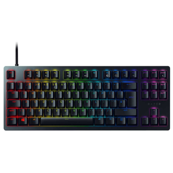 Product image of Razer Huntsman Tournament Edition Mechanical Keyboard - Linear Switch - Click for product page of Razer Huntsman Tournament Edition Mechanical Keyboard - Linear Switch