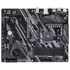 A product image of Gigabyte X570 UD AM4 ATX Desktop Motherboard