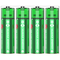 A small tile product image of HUAHUI Four AA USB Rechargeable Lithium 1500mWh Battery Pack