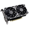 A small tile product image of EVGA GeForce GTX1650 Super SC Ultra 4GB GDDR6
