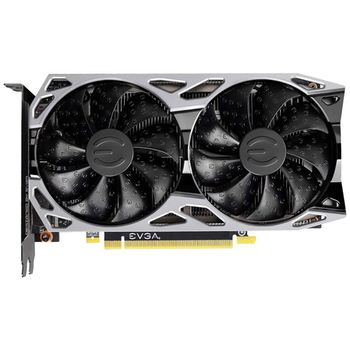 Product image of EVGA GeForce GTX1650 Super SC Ultra 4GB GDDR6  - Click for product page of EVGA GeForce GTX1650 Super SC Ultra 4GB GDDR6