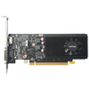 A product image of ZOTAC GeForce GT1030 2GB GDDR5