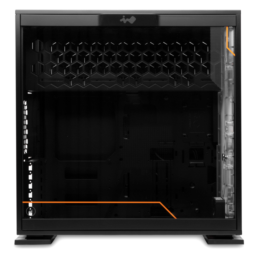 A large main feature product image of EK Classic InWin 303EK Limited Edition Mid Tower Case