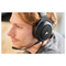 A small tile product image of Corsair Gaming HS60 PRO SURROUND Carbon Gaming Headset
