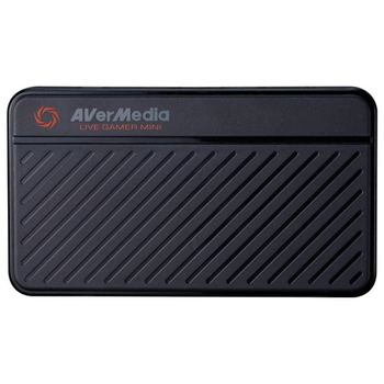 Product image of AverMedia GC311 Live Gamer Mini Capture Device - Click for product page of AverMedia GC311 Live Gamer Mini Capture Device