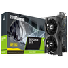 A product image of ZOTAC GAMING GeForce GTX1650 SUPER Twin Fan