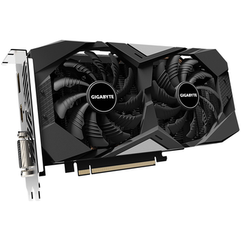 Product image of Gigabyte GeForce GTX1650 Super WINDFORCE OC 4GB GDDR6 - Click for product page of Gigabyte GeForce GTX1650 Super WINDFORCE OC 4GB GDDR6