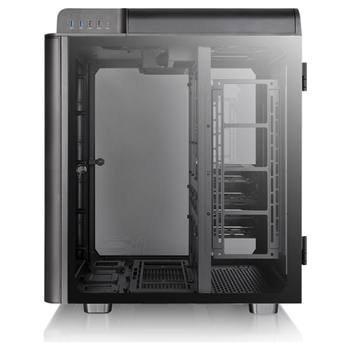 Product image of Thermaltake Level 20 HT Full Tower Case - Black - Click for product page of Thermaltake Level 20 HT Full Tower Case - Black