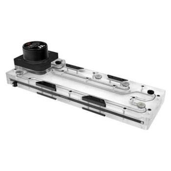 Product image of Thermaltake Pacific DP100-D5 Plus Distribution Plate w/ Pump Combo - Click for product page of Thermaltake Pacific DP100-D5 Plus Distribution Plate w/ Pump Combo