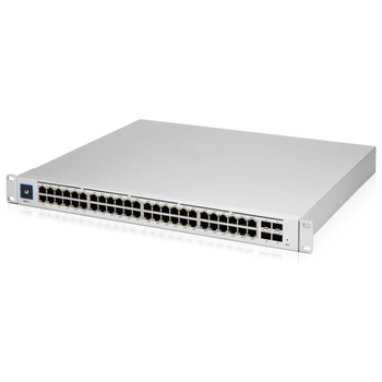 Product image of Ubiquiti UniFi Gen2 Pro 48 Port POE Switch - Click for product page of Ubiquiti UniFi Gen2 Pro 48 Port POE Switch