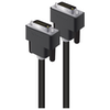 A product image of ALOGIC DVI-D Dual Link 3m Digital Video Cable