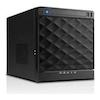 A product image of InWin MS04-01 Mini-ITX Server Chassis w/315W PSU