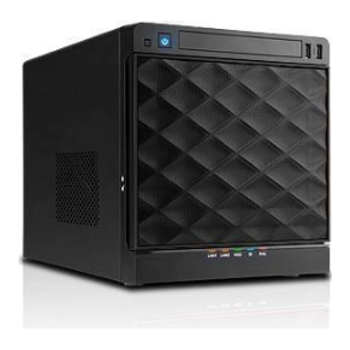 Product image of InWin MS04-01 Mini-ITX Server Chassis w/315W PSU - Click for product page of InWin MS04-01 Mini-ITX Server Chassis w/315W PSU