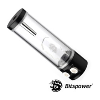 Product image of Bitspower Water Tank Z-Multi Ultra 200 - Click for product page of Bitspower Water Tank Z-Multi Ultra 200