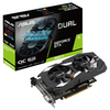 A product image of ASUS GeForce GTX1660Ti DUAL OC 6GB