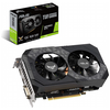 A product image of ASUS GeForce GTX1660Ti TUF Gaming OC 6GB GDDR5