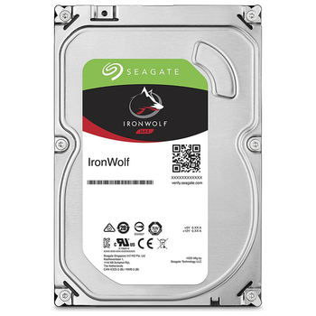 "Product image of Seagate IronWolf ST2000VN004 3.5"" 2TB NAS HDD - Click for product page of Seagate IronWolf ST2000VN004 3.5"" 2TB NAS HDD"