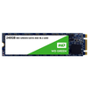 A product image of WD Green 240GB 3D NAND M.2 SSD