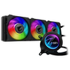 A product image of Gigabyte Aorus RGB 360 AIO Liquid Cooler