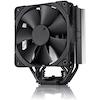A product image of Noctua NH-U12S Chromax Black CPU Cooler