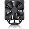 A small tile product image of Noctua NH-U12S Chromax Black CPU Cooler