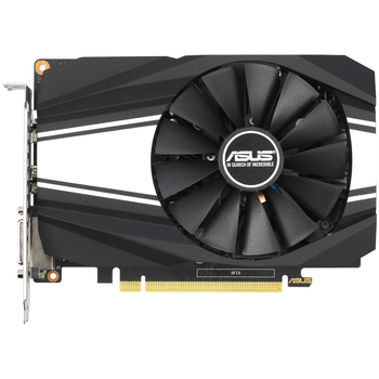Product image of ASUS GeForce GTX1650 Super Phoenix OC 4GB GDDR6 - Click for product page of ASUS GeForce GTX1650 Super Phoenix OC 4GB GDDR6