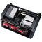 A small tile product image of Cooler Master Elite 130 Black mITX Case