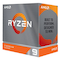 A small tile product image of AMD Ryzen 9 3950X 16 Core 32 Thread Up To 4.7Ghz AM4 - No HSF Retail Box
